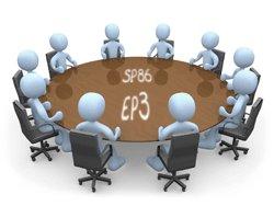 Réunion de préparation SP86-ep3